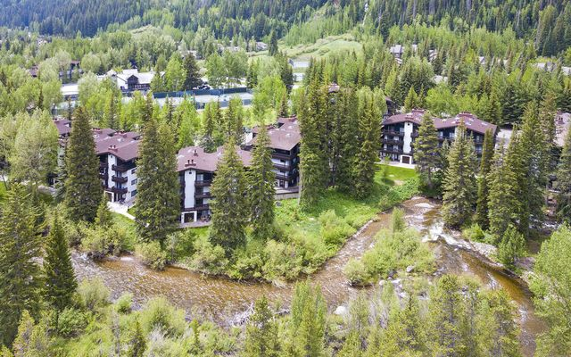 Vail Racquet Club Condos 6 - photo 22