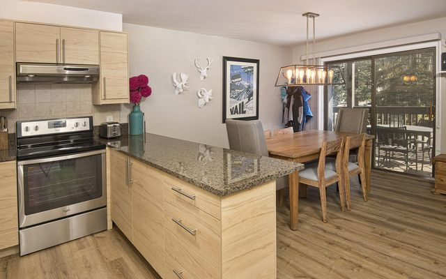 Vail Racquet Club Condos 6 - photo 6