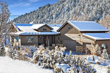 306 Eby Creek Road Eagle, CO