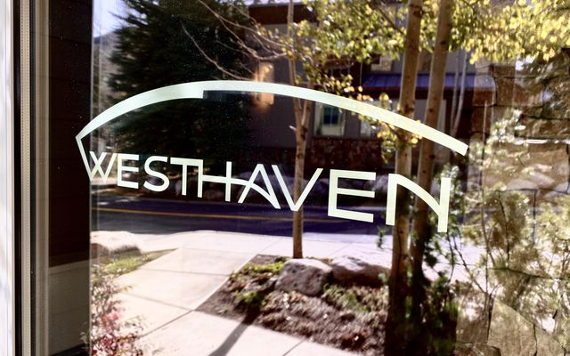 1325 Westhaven B302 Vail, CO 81657