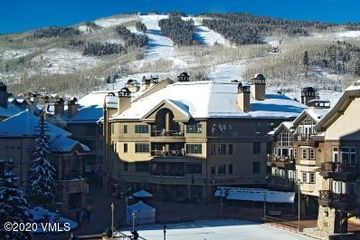 46 Avondale Lane R-403 (39&40) Beaver Creek, CO 81620