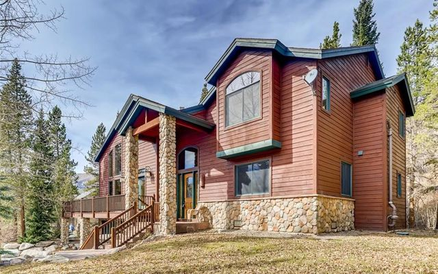 1106 Bright Hope Road BRECKENRIDGE, CO 80424