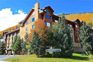 45 Beeler Place #2503 COPPER MOUNTAIN, CO