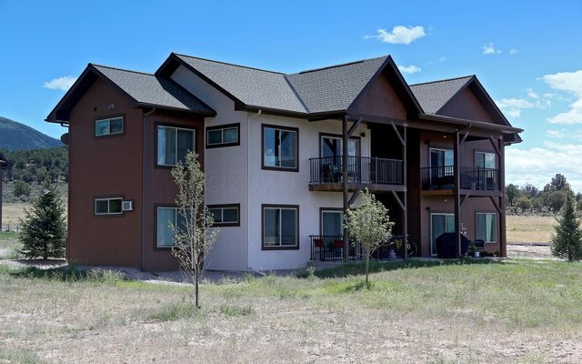 1100 Buckhorn Valley Blvd H102 Gypsum, CO 81637