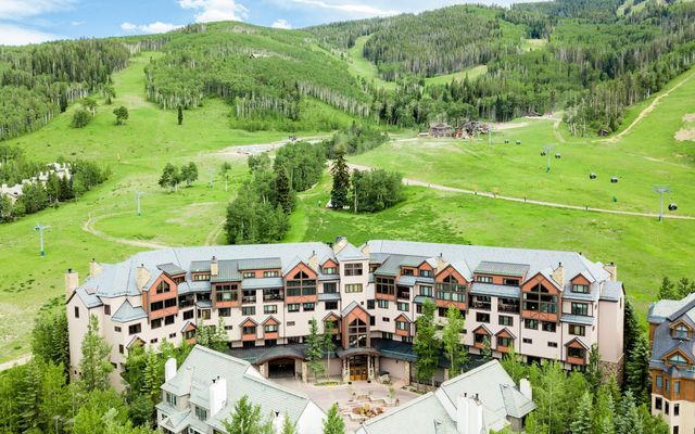 96 Highlands Lane #206 Beaver Creek, CO 81620