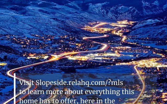 Highlands Slopeside Cond 206 - photo 36