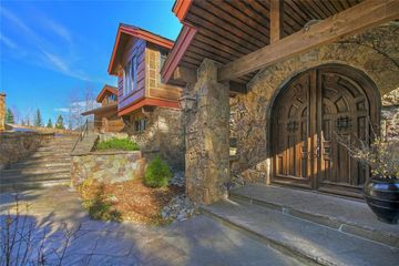 1065 Four O'clock Road BRECKENRIDGE, CO