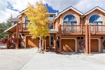 402 Kings Crown Road #402 BRECKENRIDGE, CO