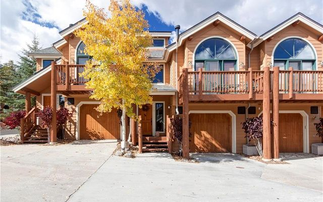402 Kings Crown Road #402 BRECKENRIDGE, CO 80424