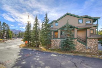 260 SKI HILL Road #5 BRECKENRIDGE, CO