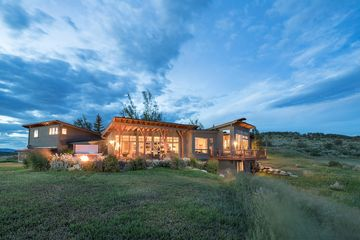 6306 Bellyache Ridge Road Wolcott, CO