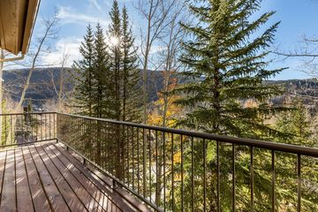 1881 Lions Ridge Loop #25 Vail, CO