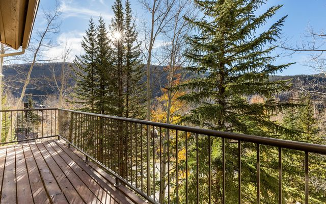 1881 Lions Ridge Loop #25 Vail, CO 81657