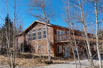 1588 High Creek Road FAIRPLAY, CO