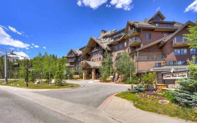 Crystal Peak Lodge Condos 7307 - photo 27