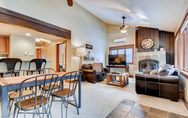5020 Main Gore Place #24 Vail, CO 81657