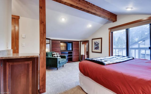 Vail East Townhouse Condos 24 - photo 4