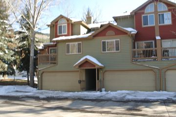 170 Eagle Road C Eagle-Vail, CO