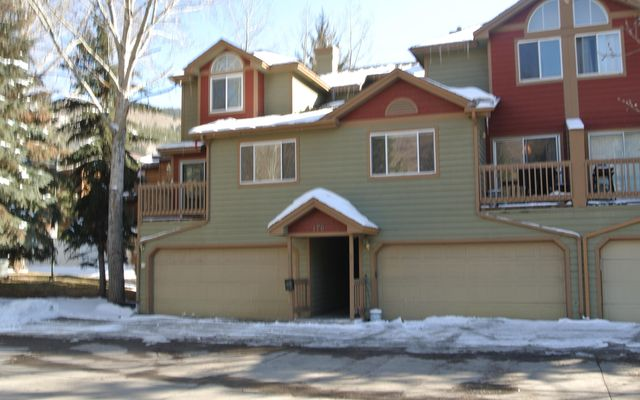 170 Eagle Road C Eagle-Vail, CO 81620