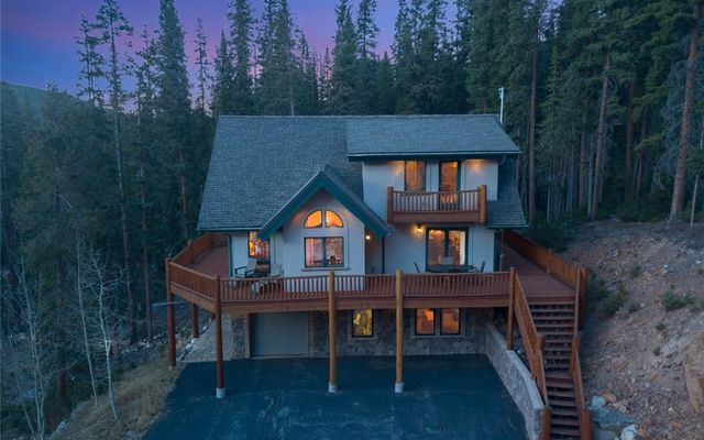 132 Silverheels Road - photo 33