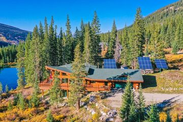 151 Doris Drive BRECKENRIDGE, CO 80424