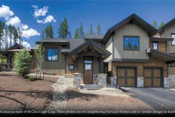 48 Glen Eagle Loop 3A BRECKENRIDGE, CO