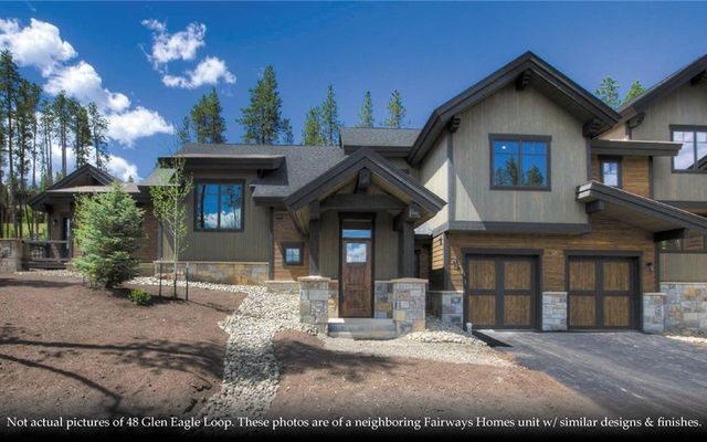 48 Glen Eagle Loop 3A BRECKENRIDGE, CO 80424