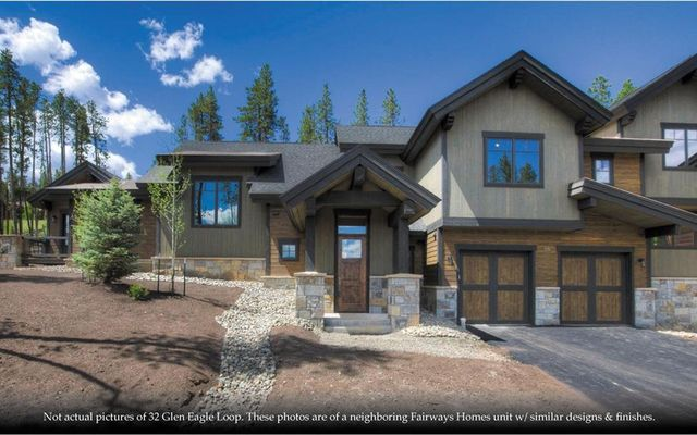 32 Glen Eagle Loop 3B BRECKENRIDGE, CO 80424