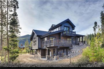 64 Glen Eagle Loop 4A BRECKENRIDGE, CO