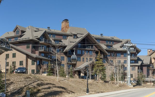 Crystal Peak Lodge Condos 7301 - photo 29