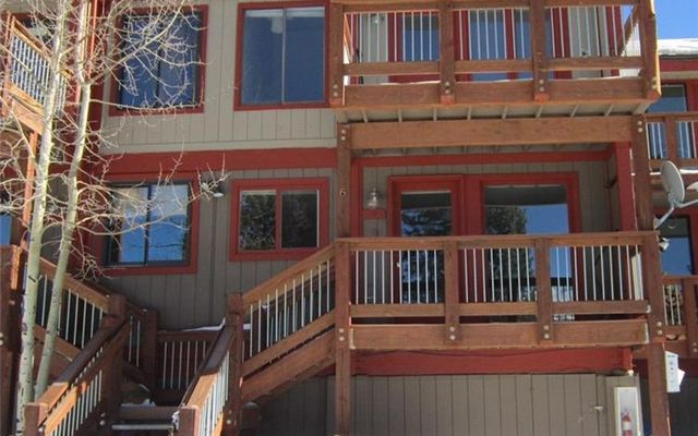 112 Illinois Gulch Road #6 BRECKENRIDGE, CO 80424
