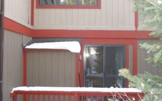 Woodmoor At Breckenridge Sub 6 - photo 4