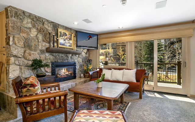 595 Vail Valley Drive C248 Vail, CO 81657