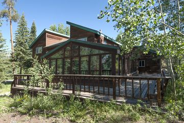 114 N Gold Flake Terrace BRECKENRIDGE, CO
