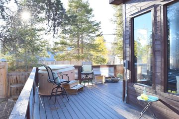 1608 Mount Wilson Drive Leadville, CO