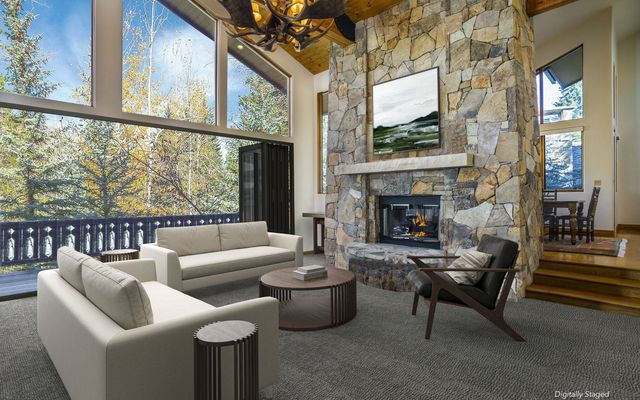 355 Forest Road B Vail, CO 81657