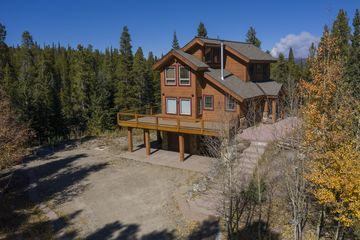 482 Spruce Creek Road BLUE RIVER, CO