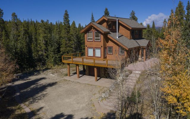 482 Spruce Creek Road BLUE RIVER, CO 80424