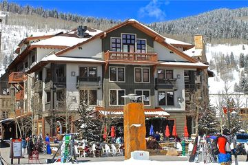 176 Copper Circle #306 COPPER MOUNTAIN, CO 80443
