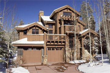 43 Elk Spur Lane KEYSTONE, CO 80435