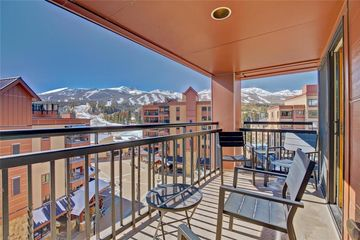 645 S Park Avenue #606 BRECKENRIDGE, CO