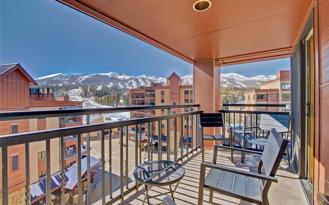645 S Park Avenue #606 BRECKENRIDGE, CO 80424