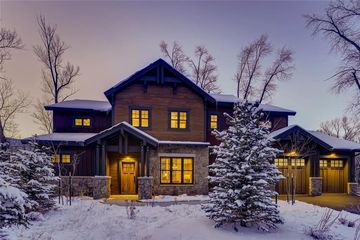 105 Game Trail Road SILVERTHORNE, CO