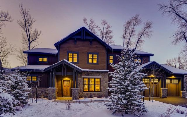 105 Game Trail Road SILVERTHORNE, CO 80498