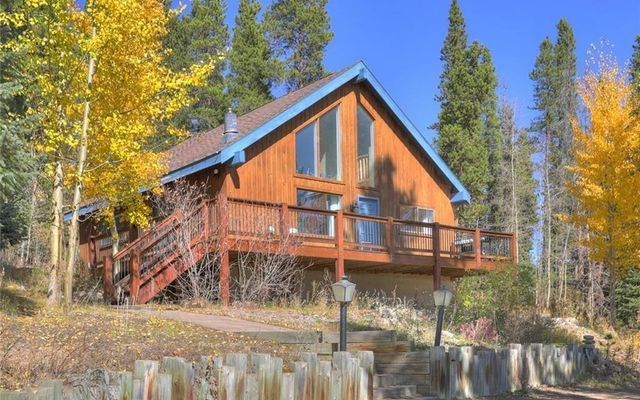 69 Snowshoe Circle BRECKENRIDGE, CO 80424