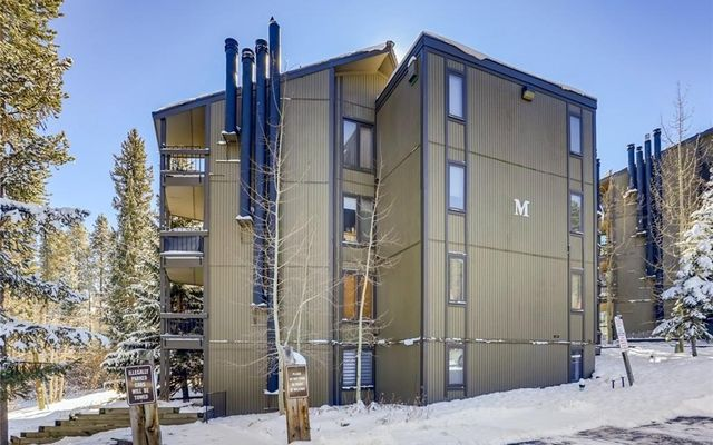 1167 Ski Hill Road #177 BRECKENRIDGE, CO 80424