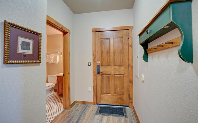 Main Street Station Condo 2207 - photo 11