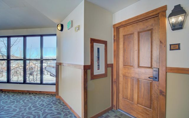 Main Street Station Condo 2207 - photo 29