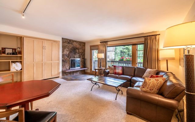174 Gore Creek Drive #265 Vail, CO 81657