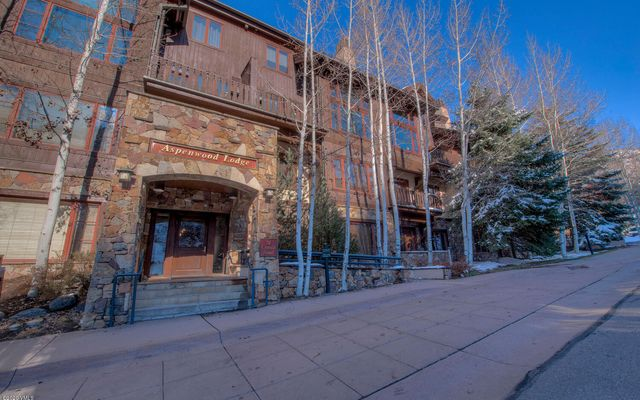Aspenwood Lodge 101 - photo 32